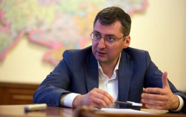 Кадровий конфлікт у ДФС: Лікарчук звинуватив Насірова у призначенні людей Януковича