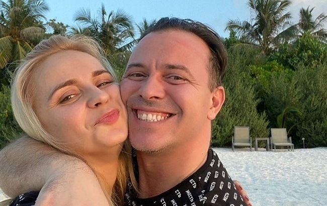 Лилия Ребрик и Анатолий Анатолич рассказали о свиданиях и сюрпризах на День святого Валентина