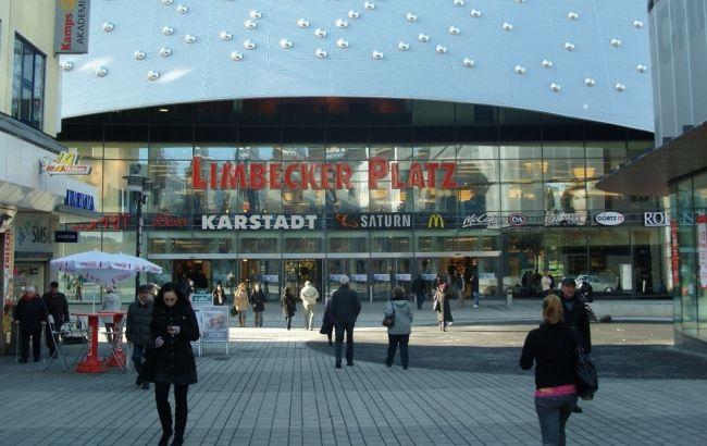 У Німеччині поліція попередила теракт у торгівельному центрі Ессена