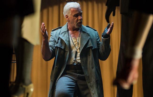 У Росії до соліста гурту Rammstein в готельний номер прийшли силовики