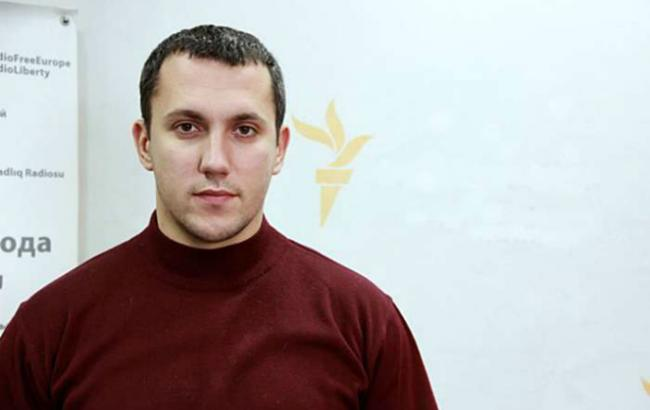 """Одного з командирів полку """"Азов"""" знайдено повішеним, - нардеп"""