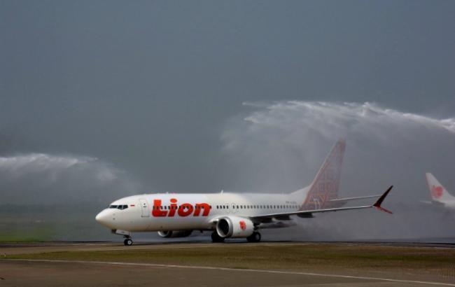 Сім'я загиблого в катастрофі літака Lion Air подала позов проти Boeing