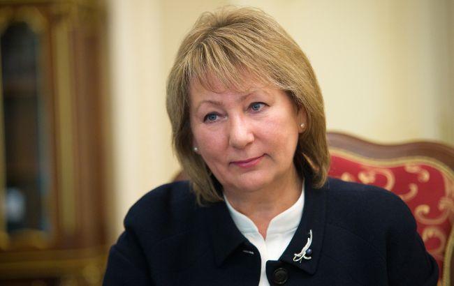Валентина Данішевська: Верховному Суду потрібен спокій у справі ПриватБанку