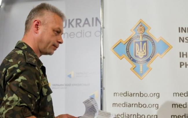 В зоні АТО за добу загинули 2 українських військових, 2 поранено, - АПУ