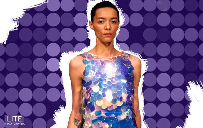 Блестящий бум: как носить вещи с пайетками и выглядеть идеально