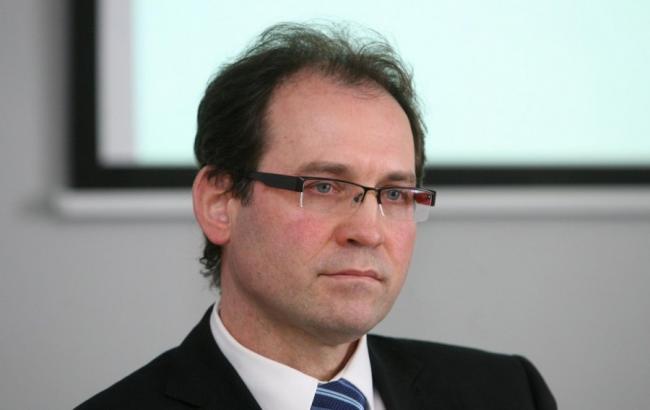 Литва готова инвестировать до 50 млн евро в Херсонской морпорт, - МИУ
