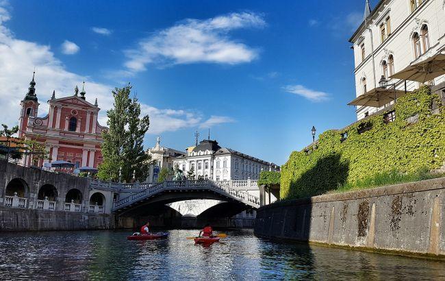 Словения ужесточает меры по пересечению границы иностранцами
