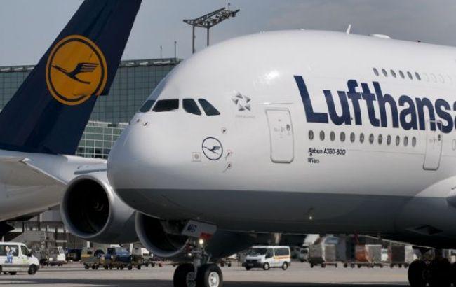 Lufthansa ипрофсоюз пилотов урегулировали конфликт сповышением заплат