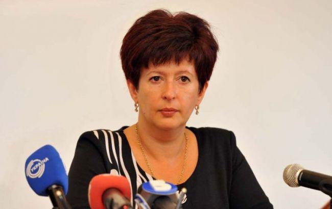Под стражей вгосударстве Украина  находятся 300 граждан России  - Лутковская