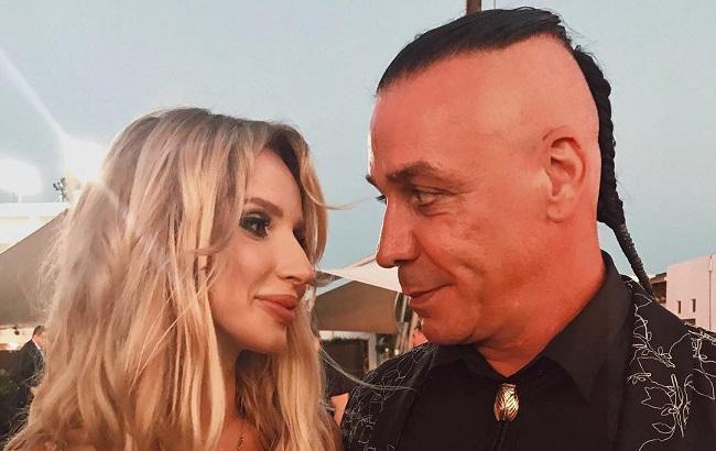 """""""Тілль, ти свататися приїхав?"""": у центрі Києва був помічений фронтмен Rammstein"""