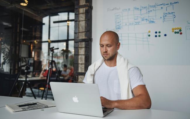 Фото: стартап The Locals