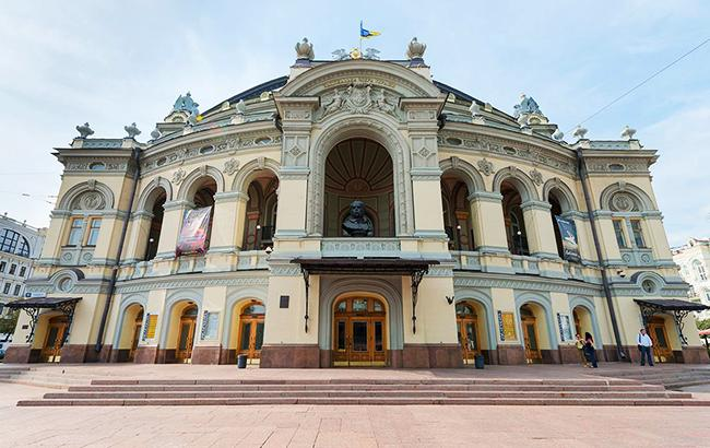 Фото: Національна опера України (location4film.com.ua)