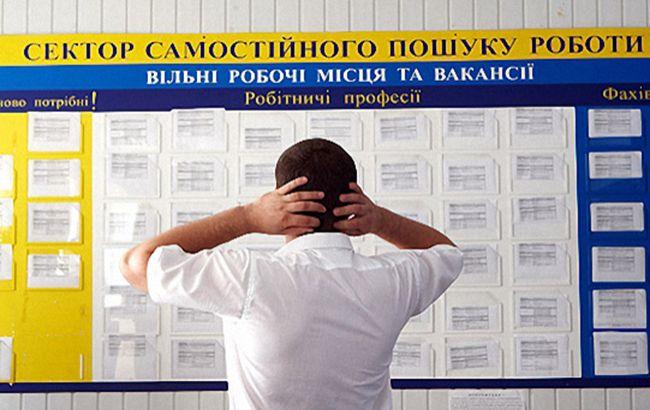 Додаткова робота є у кожного десятого українця