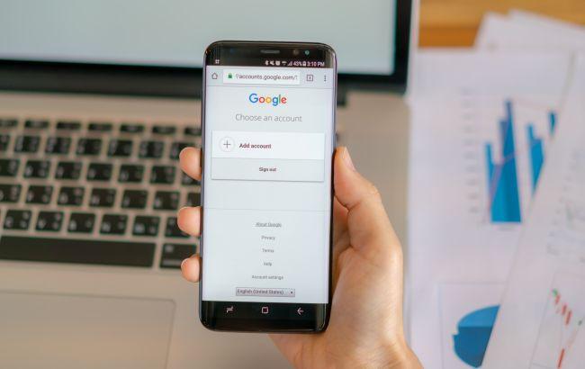 В Google произошел сбой: поиск и сервисы работают с перебоями