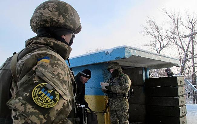 СЦКК зафіксував застосування бойовиками артилерії поблизу населених пунктів