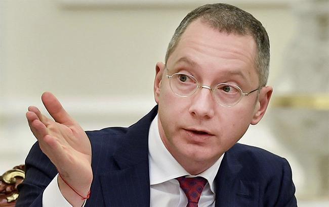 Фото: Ложкин может покинуть должность до 5 сентября