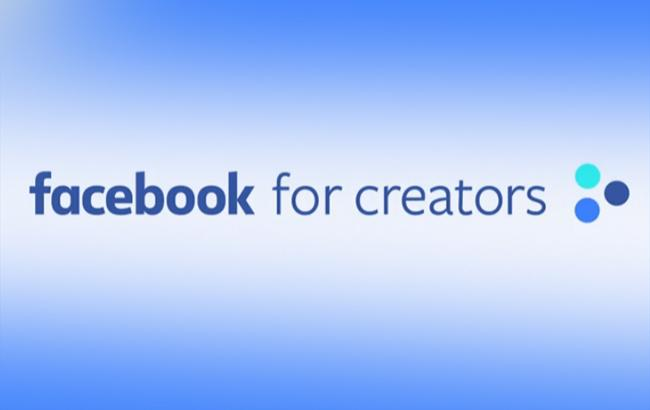 Фото: Facebook for Creators (скріншот)