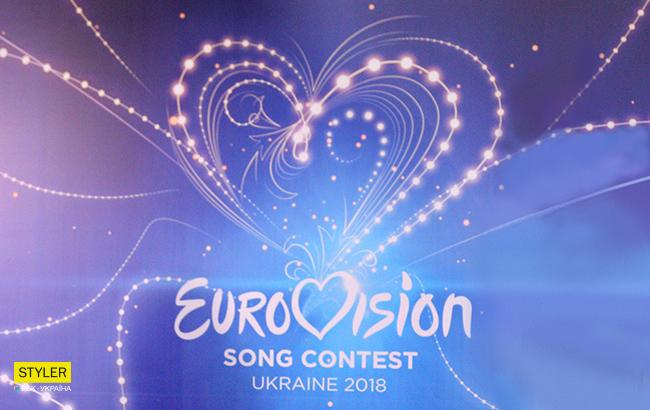 Онлайн первого Нацотбора на Евровидение 2018