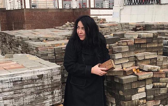 Фото: Лолита Милявская (instagram.com-lolitamilyavskaya)