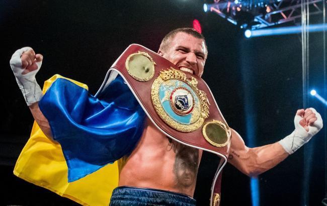 Ломаченко планирует перейти влегкий вес— Боб Арум
