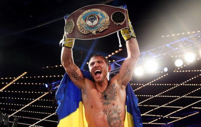 Букмекери оцінили шанси Ломаченка захистити титул чемпіона світу