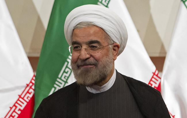 Президент Ірану оголосив про повну поразку бойовиків ІДІЛ
