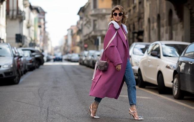 Разноцветный мех и секси-ботильоны: Украинские дизайнеры и стилисты поделились секретами ультрамодного образа сезона осень-зима 2017/18