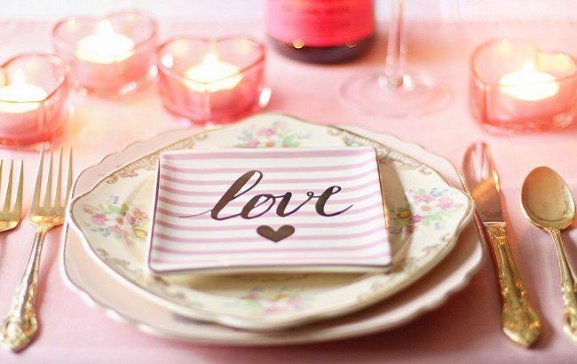Що приготувати коханому: секрети ідеальної вечері