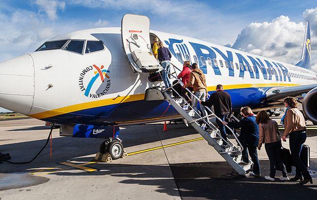 Крупнейший бюджетный перевозчик ЕС ирландская авиакомпания Ryanair заявила о заинтересованности в полетах в Украину