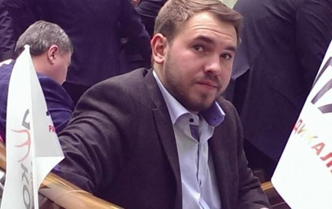 Фото: НАБУ вызывает нардепа Лозового на допрос