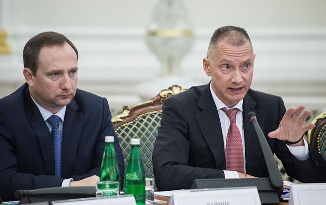 """Операция """"Преемник"""": Почему Игорь Райнин стал главой администрации президента"""