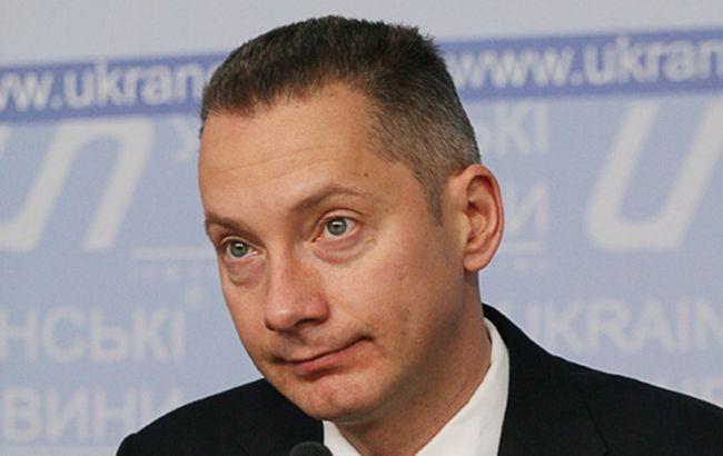 Ложкін заперечує можливість призначення Ахметова і Бойка на Донбас
