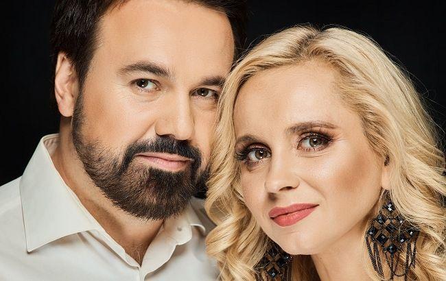 Антон Лірник та Лілія Ребрик (фото: прес-служба)