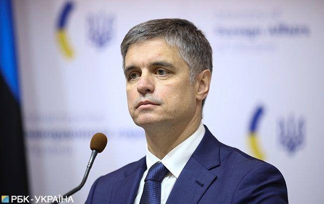 Пристайко: РФ требует согласовать документ перед нормандским саммитом