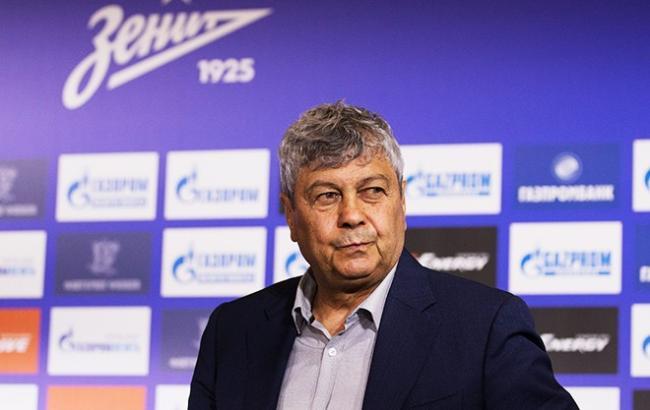 В «Зенит» приглашают экс-наставника «Манчестер Сити» и«Интера»