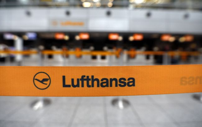 Фото: пілоти Lufthansa продовжили страйк ще на один день