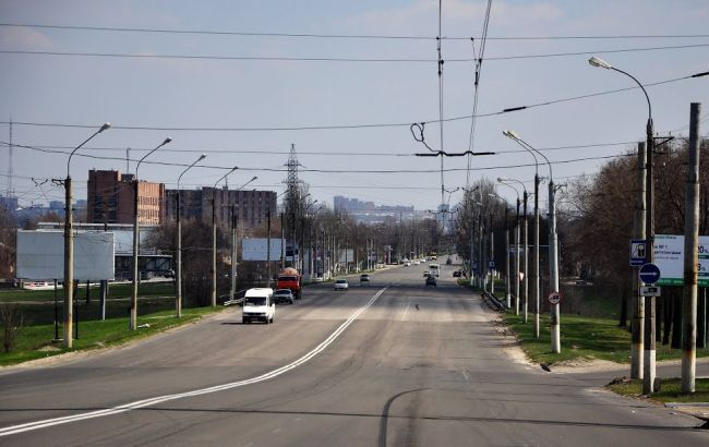 Оккупированный Луганск закрыли на въезд и выезд из-за коронавируса