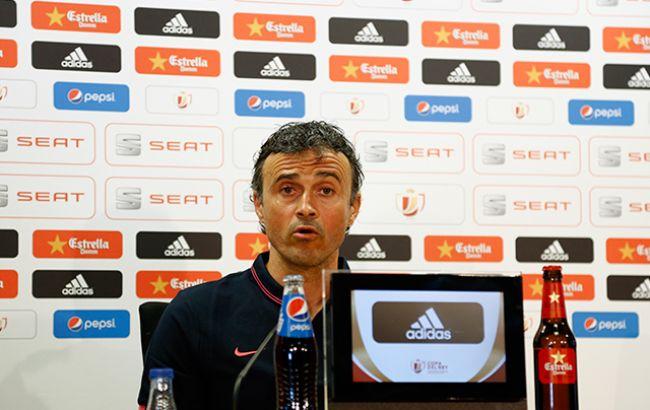 Збірна Іспанії змінила тренера після вдалого відбору на Євро-2020