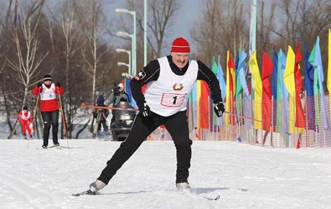 Лукашенко пригрозил своим биатлонистам ссылкой в Корею
