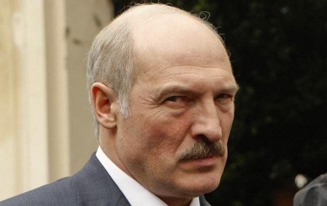 Лукашенко избран Президентом в пятый раз