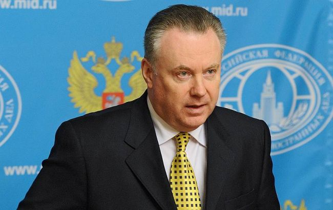 Постпред РФ при ОБСЕ: навещающие родственников в Украине россияне пропадают без вести