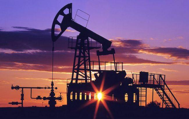 """Ураган """"Харві"""": видобуток нафти в Мексиканській затоці знизилася на 25%"""