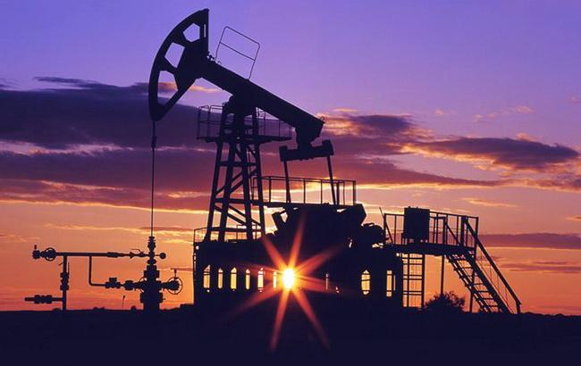 Ціна нафти Brent піднялася вище 74 доларів за барель