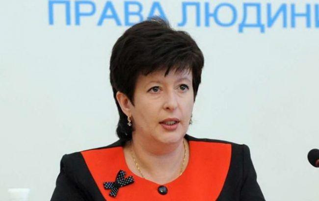 Российская Федерация сообщила Украине 12 осужденных изКрыма