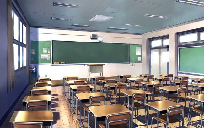 Фото: у школах Дніпра призупинено навчальний процес