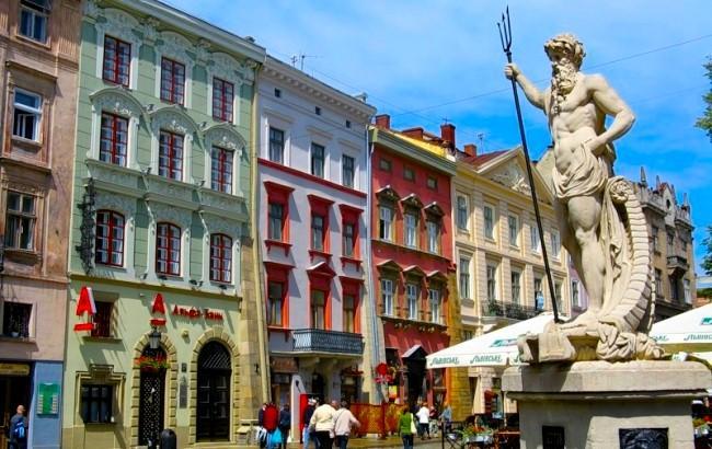 львівські вулиці