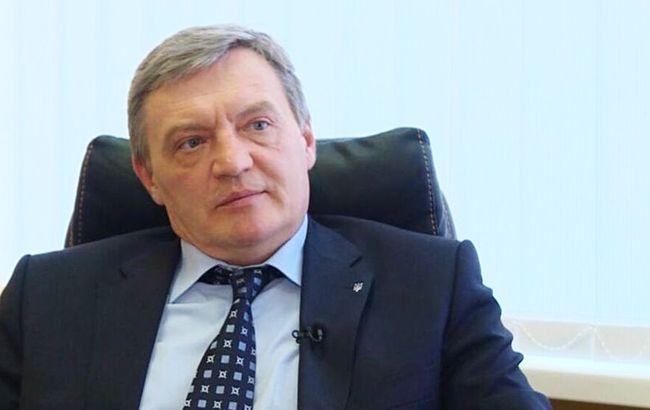 Адвокат Грымчака отрицает изъятие полумиллиона долларов при его задержании