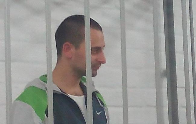 Фото: суд арестовал Ляхвацкого