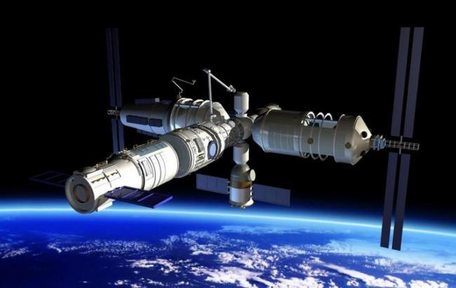 Космическую базу нужно строить ненаМарсе— ученые
