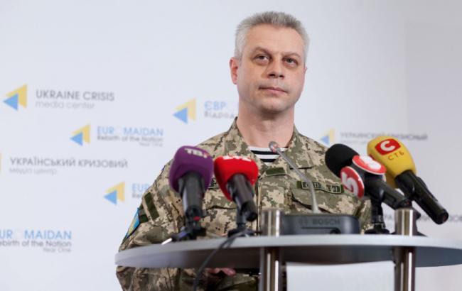ДНР приводить свої загони в повну бойову готовність, - штаб АТО